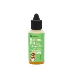 Green Oil On Tour 20ml
