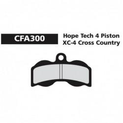 Ebc Hope XC4 CC Green
