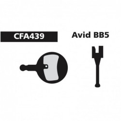 Ebc Avid BB-5 Green