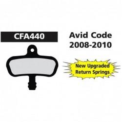 Ebc Avid Code 07 Green