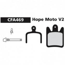 Ebc Hope Moto V2 Green