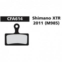 Shimano XT/XTR 985-988 Green