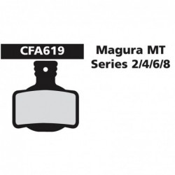 Magura MT 2/4/6/8 Green