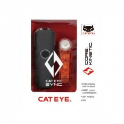 CATEYE SYNC SET CORE &...