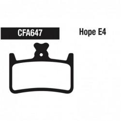 Hope Tech E4 Green
