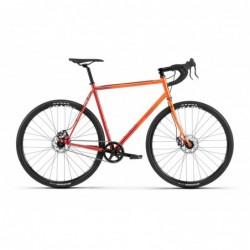 Arise 2 - Orange Fade