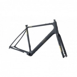 Warroad Carbon Frameset