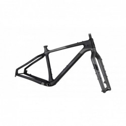 Beargrease Carbon Frameset