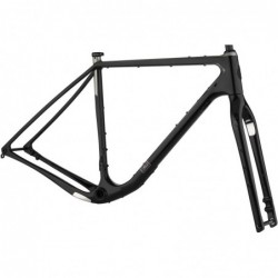 Cutthroat Carbon Frameset