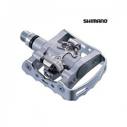 Shimano PD-M324 SPD Pedals...