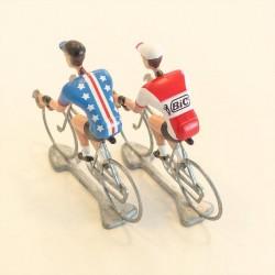 Flandrien Figures - Bic /...