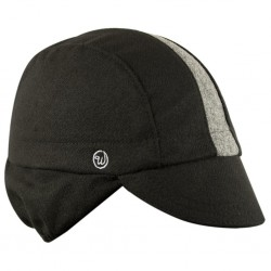 Walz Wool 3-Panel Ear Flap...