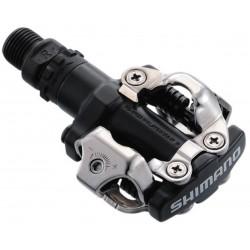 PD-M520 MTB SPD pedals -...