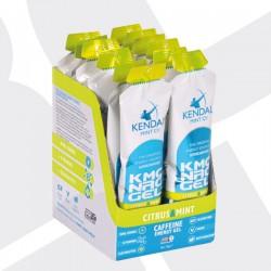 KMC NRG GEL - Citrus and...
