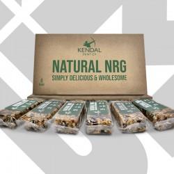 Natural NRG: Wholesome...
