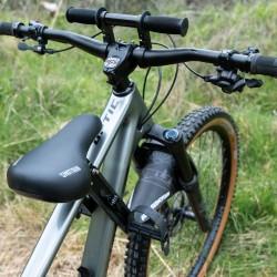 Shotgun Child Bike Seat +...